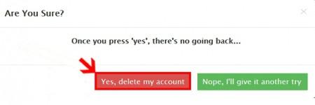حذف کردن اکانت تلگرام , حذف دائمی اکانت تلگرام
