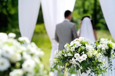 خدمات مربوط به عروس و داماد در شیراز
