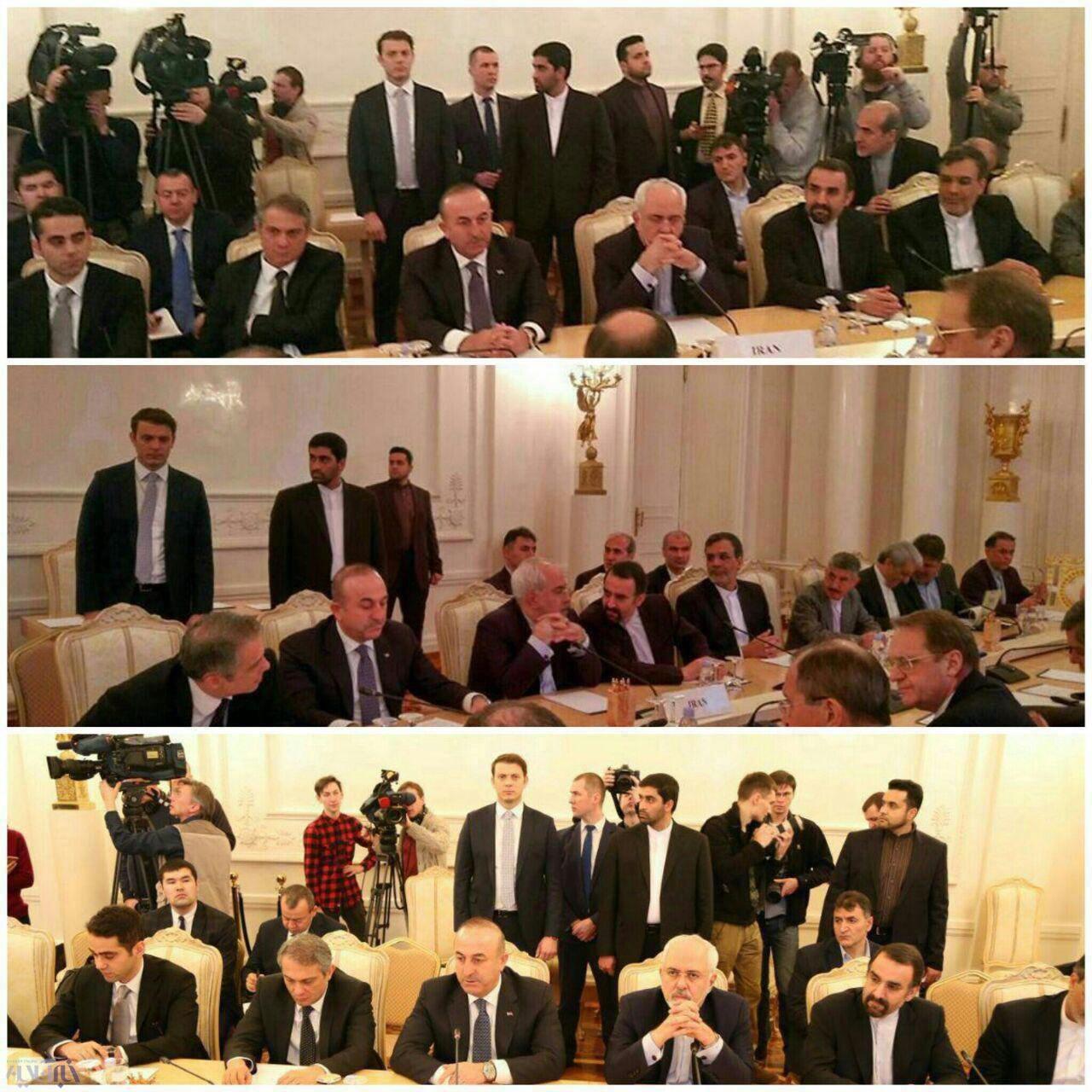 اخبارسیاسی ,خبرهای سیاسی , محافظ دکتر ظریف