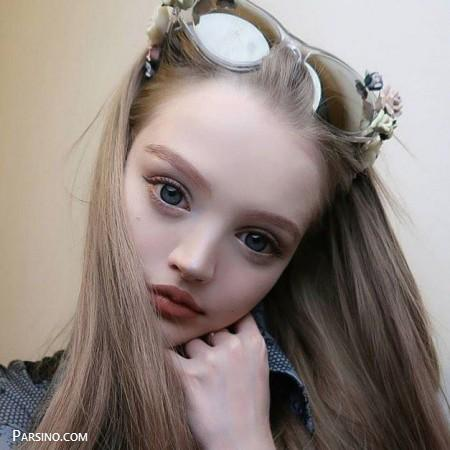 عکس دختر , عکس دختر خارجی , عکس دختر خوشکل , عکس دختر بچه